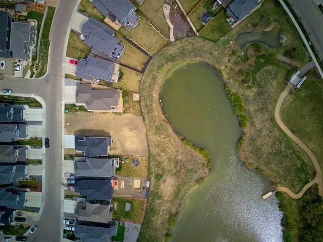 3923 Robins Crescent, Edmonton, AB T5S 0H9 (#E4222021) :: RE/MAX River City