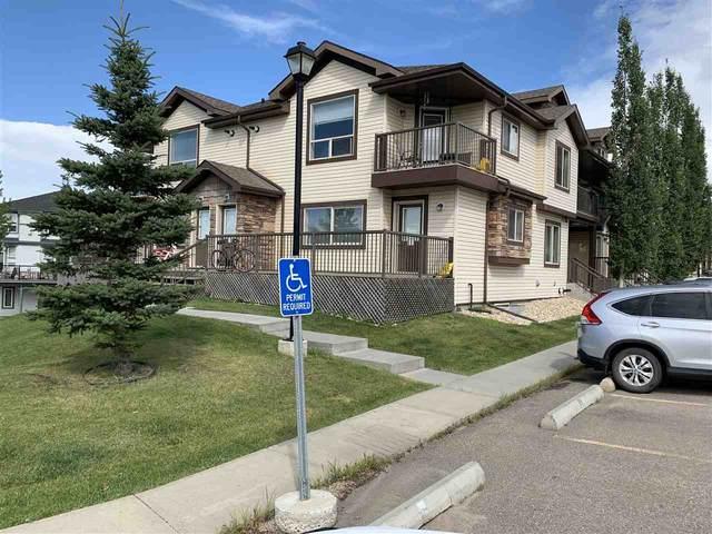 604 62 Street, Edmonton, AB T6X 0K4 (#E4222027) :: The Foundry Real Estate Company