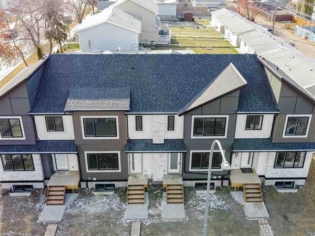 15205 103 AV NW, Edmonton, AB T5P 1Y2 (#E4222032) :: The Foundry Real Estate Company