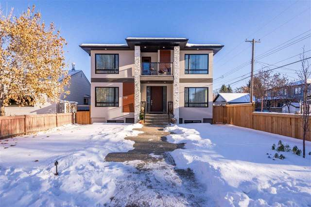 7219 112 Street, Edmonton, AB T6G 1J4 (#E4222063) :: The Foundry Real Estate Company