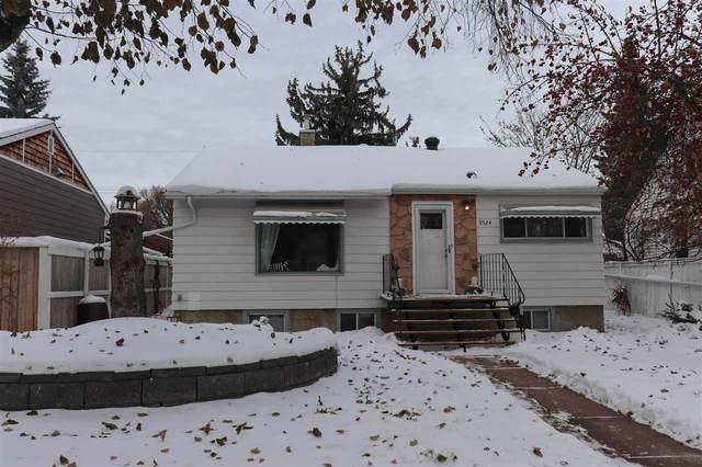9524 69 Avenue NW, Edmonton, AB T6E 0S3 (#E4222084) :: The Foundry Real Estate Company