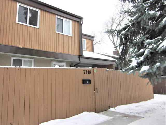 Edmonton, AB T5T 3E9 :: The Foundry Real Estate Company