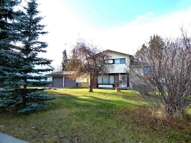 4522 47 Street, Sylvan Lake, AB T0M 1Z0 (#E4222102) :: The Foundry Real Estate Company