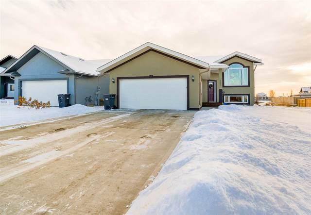 4605 65 Avenue, Cold Lake, AB T9M 0J2 (#E4222107) :: The Foundry Real Estate Company