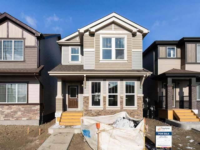 7356 178 Avenue NW, Edmonton, AB T5Z 0E2 (#E4222108) :: The Foundry Real Estate Company