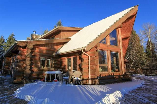 Rural Reg Mun Wood Buffalo, AB T0P 1H1 :: The Foundry Real Estate Company
