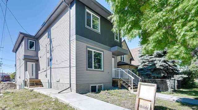 11816 79 Street, Edmonton, AB T5B 2L1 (#E4222117) :: The Foundry Real Estate Company
