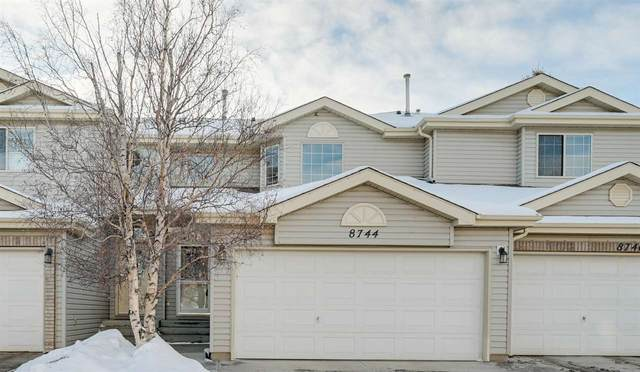 8744 189 Street, Edmonton, AB T5T 6T4 (#E4222123) :: The Foundry Real Estate Company