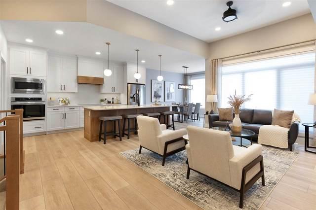 16204 32 Avenue SW, Edmonton, AB T6W 4P2 (#E4222133) :: The Foundry Real Estate Company