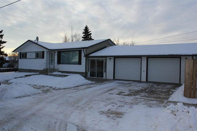 4702 44 Street, St. Paul Town, AB T0A 3A0 (#E4222142) :: The Foundry Real Estate Company