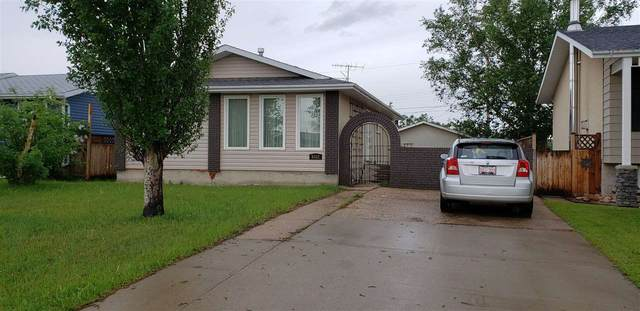 5332 51 Street, Gibbons, AB T0A 1N0 (#E4222143) :: The Foundry Real Estate Company