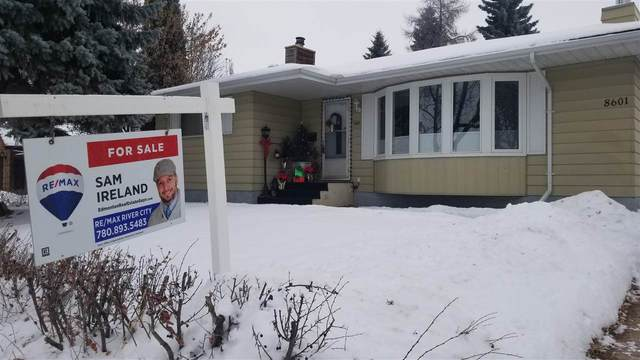 8601 99 Avenue, Fort Saskatchewan, AB T8L 2A4 (#E4222162) :: The Foundry Real Estate Company