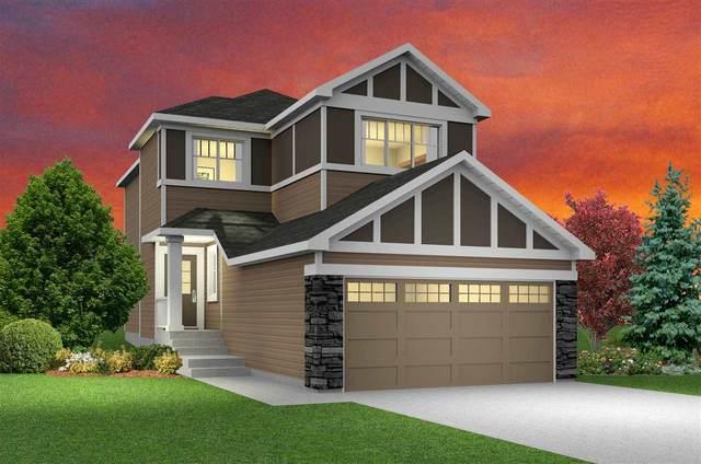 Edmonton, AB T6W 4P3 :: The Foundry Real Estate Company