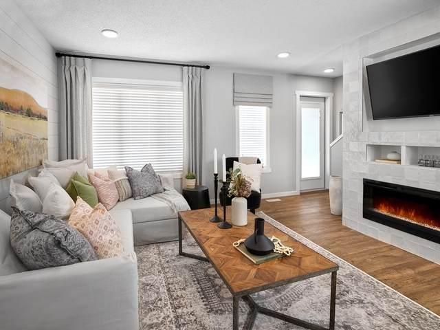 58 50 Mclaughlin Drive, Spruce Grove, AB T7X 0E1 (#E4222187) :: The Foundry Real Estate Company