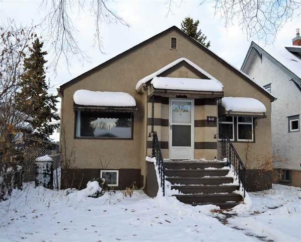 9742 81 Avenue, Edmonton, AB T6E 1W2 (#E4222211) :: Müve Team | RE/MAX Elite