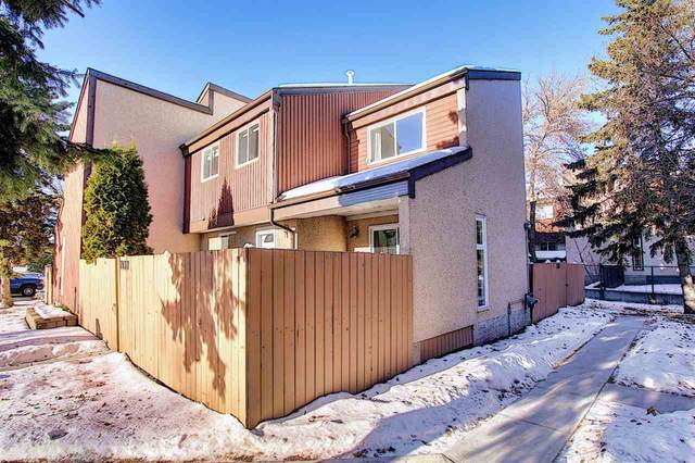 7137 180 Street, Edmonton, AB T5T 3G1 (#E4222227) :: The Foundry Real Estate Company