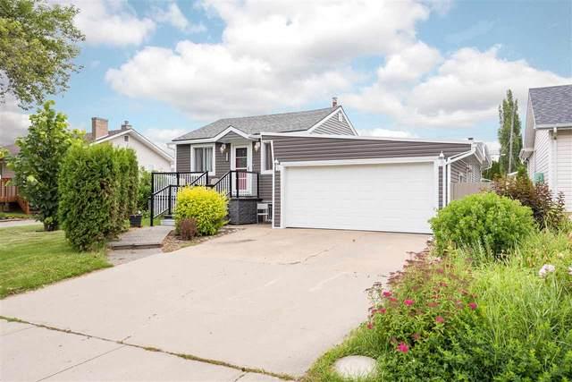 9423 152 Street, Edmonton, AB T5R 1N1 (#E4222231) :: The Foundry Real Estate Company