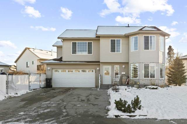 704 21 Street, Cold Lake, AB T9M 1M8 (#E4222250) :: Müve Team | RE/MAX Elite