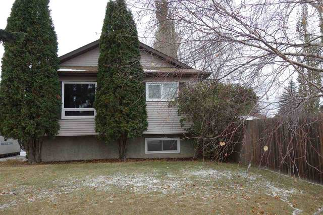 1124 35 Street, Edmonton, AB T6L 3E7 (#E4222284) :: The Foundry Real Estate Company