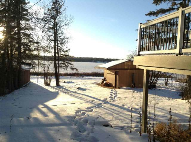 247 Lakeshore Drive, Rural Lac Ste. Anne County, AB T0E 1V0 (#E4222314) :: The Foundry Real Estate Company