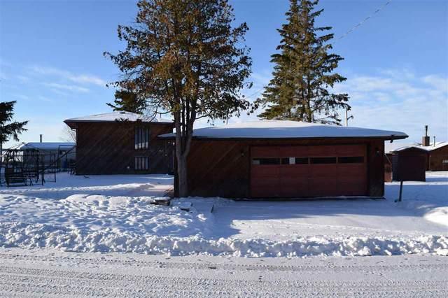 41 Grosbeak Crescent, Rural Bonnyville M.D., AB T9N 2H8 (#E4222361) :: The Foundry Real Estate Company