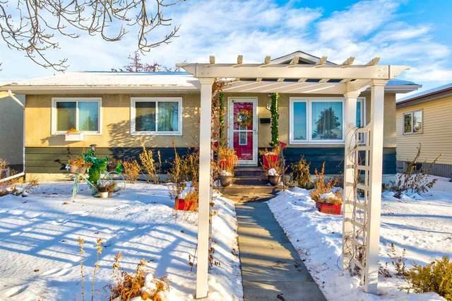 9105 156 Street, Edmonton, AB T5R 1Y9 (#E4222367) :: The Foundry Real Estate Company