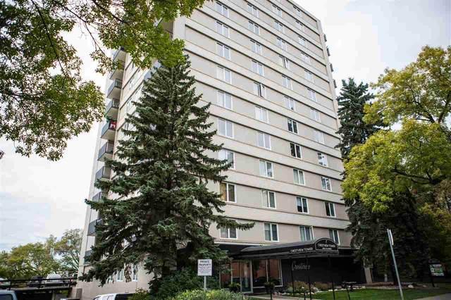 101 9816 112 Street, Edmonton, AB T5K 1L5 (#E4222380) :: Müve Team | RE/MAX Elite