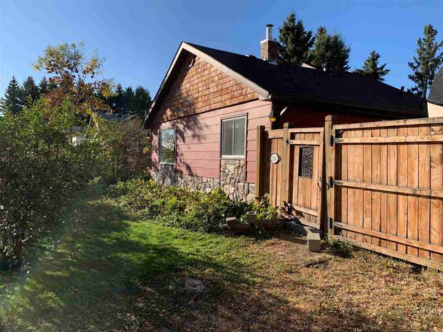 226 Alberta Street, New Norway, AB T0B 3L0 (#E4222399) :: The Foundry Real Estate Company