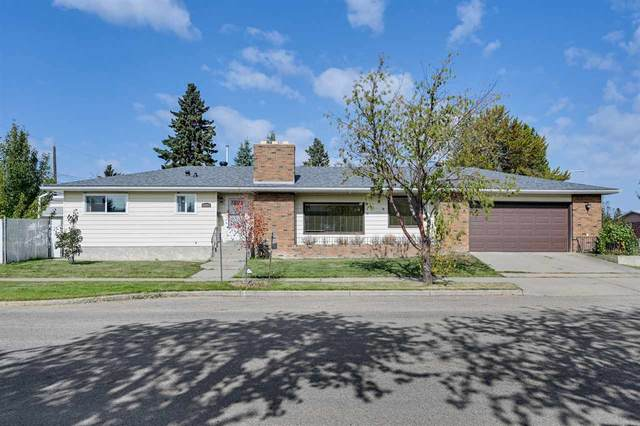 15912 102 Avenue, Edmonton, AB T5P 0N5 (#E4222405) :: The Foundry Real Estate Company