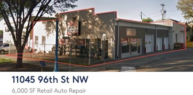 11045 96 ST NW, Edmonton, AB T5G 0A9 (#E4222413) :: The Foundry Real Estate Company