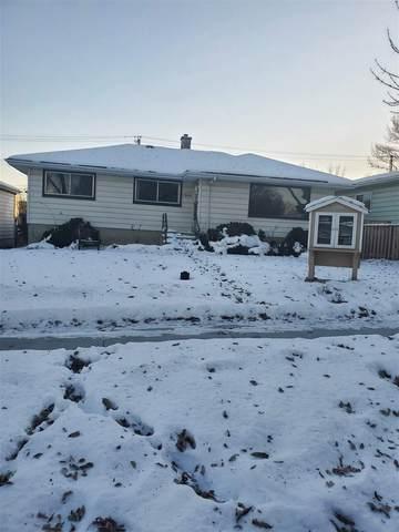 10433/35 64 Avenue NW, Edmonton, AB T6H 1S8 (#E4222459) :: Initia Real Estate