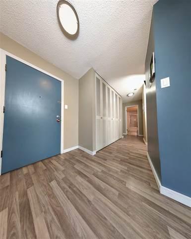 303 10335 117 Street, Edmonton, AB T5K 1X9 (#E4222461) :: Müve Team | RE/MAX Elite
