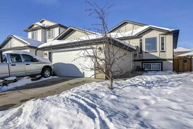 12 Mclean Bend, Leduc, AB T9E 0P1 (#E4222462) :: Müve Team | RE/MAX Elite