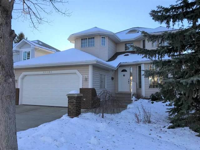 18831 51 Avenue, Edmonton, AB T6M 2K9 (#E4222482) :: The Foundry Real Estate Company