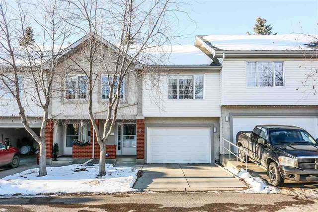2 40 Cranford Way, Sherwood Park, AB T8H 2A9 (#E4222504) :: The Foundry Real Estate Company