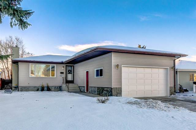 1112 39 Street, Edmonton, AB T6L 2K7 (#E4222520) :: The Foundry Real Estate Company