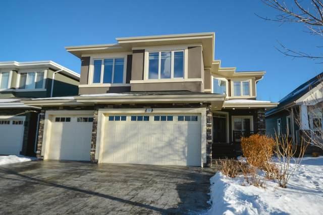 12819 200 Street, Edmonton, AB T5S 0E6 (#E4222531) :: The Foundry Real Estate Company