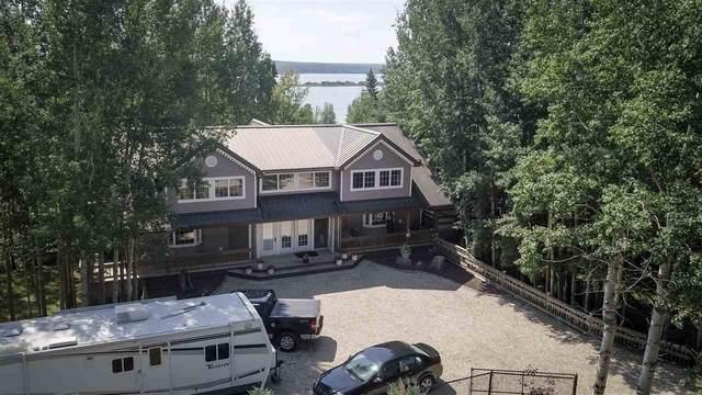 9933 102 Avenue, Rural Lac Ste. Anne County, AB T0E 1H0 (#E4222544) :: The Foundry Real Estate Company