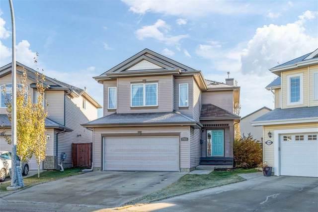 17411 87 Street, Edmonton, AB T5Z 3Z3 (#E4222572) :: The Foundry Real Estate Company