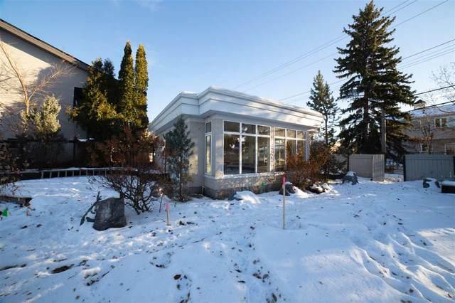 11807 87 Avenue, Edmonton, AB T6G 0Y5 (#E4222574) :: Initia Real Estate