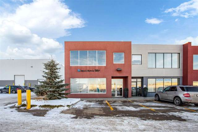 7327 Roper Rd Nw NW, Edmonton, AB T6E 0W4 (#E4222611) :: The Foundry Real Estate Company