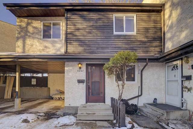 6007 35A Avenue, Edmonton, AB T6L 1G7 (#E4222617) :: The Foundry Real Estate Company