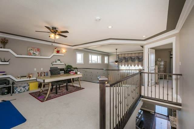 1240 Cunningham Drive, Edmonton, AB T6W 0R6 (#E4222629) :: The Foundry Real Estate Company