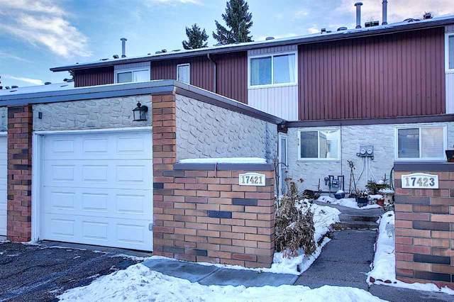 17421 77 Avenue, Edmonton, AB T5T 0H9 (#E4222639) :: The Foundry Real Estate Company