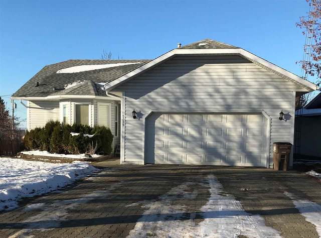 5319 3rd Ave East, Boyle, AB T0A 0M0 (#E4222642) :: The Foundry Real Estate Company