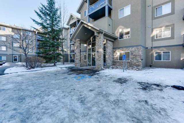 323 279 Suder Greens Dr, Edmonton, AB T5T 6X6 (#E4222645) :: The Foundry Real Estate Company