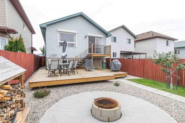 17434 87 Street, Edmonton, AB T5Z 3Z3 (#E4222647) :: The Foundry Real Estate Company