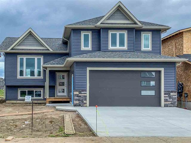 1456 Wildrye Crescent, Cold Lake, AB T9M 0E1 (#E4222659) :: Müve Team | RE/MAX Elite
