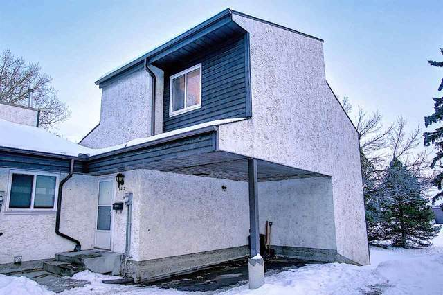 6013 35A Avenue, Edmonton, AB T6L 1G7 (#E4222669) :: The Foundry Real Estate Company
