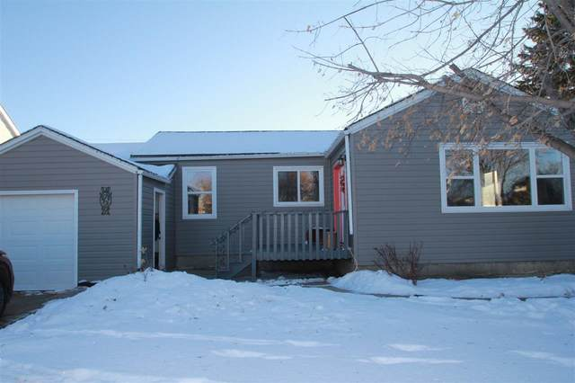 4729 46 Ave, St. Paul Town, AB T0A 3A3 (#E4222677) :: The Foundry Real Estate Company